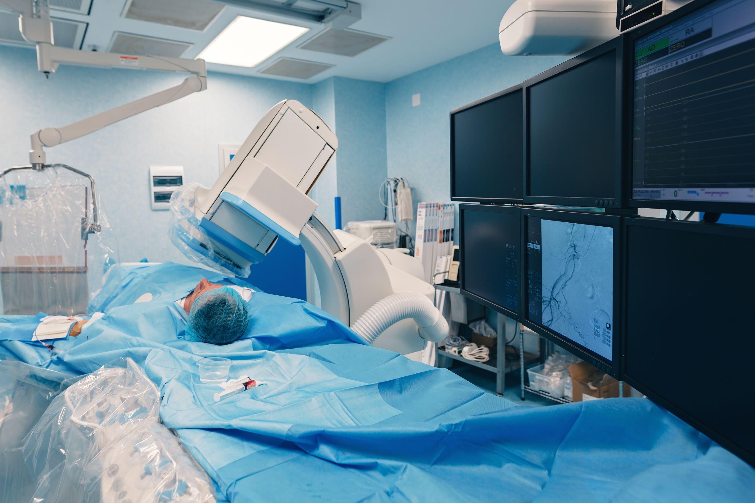 Tıbbi Bölümler