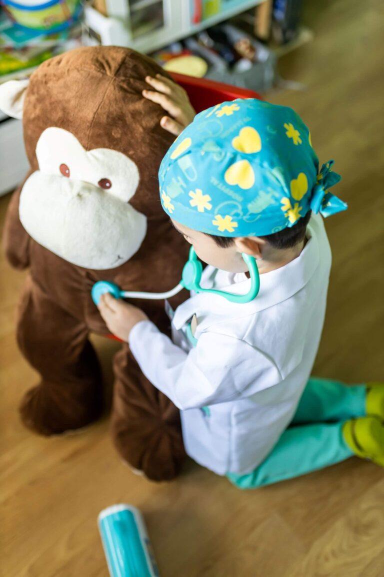 Çocuk Cerrahisi