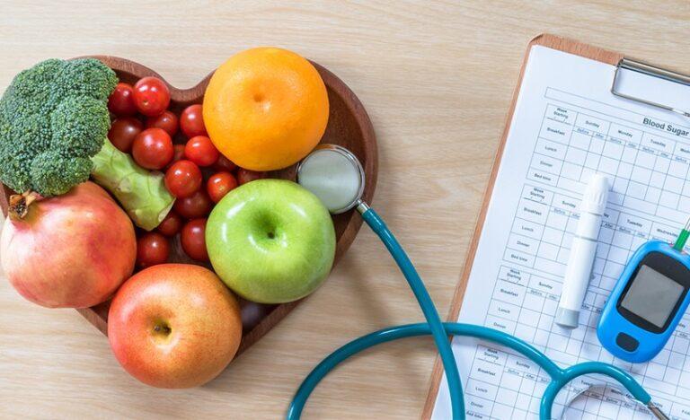 Diyabet Hastalığında Beslenme Tedavisi ve Diyetisyenin Rolü