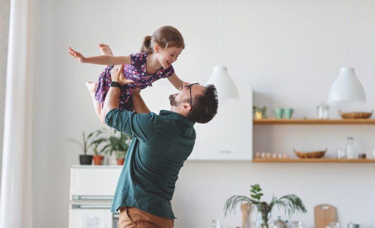 Ebeveyn Çocuk İlişkisi