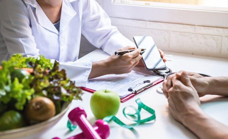 Gut Hastalığı ve Beslenme Tedavisi