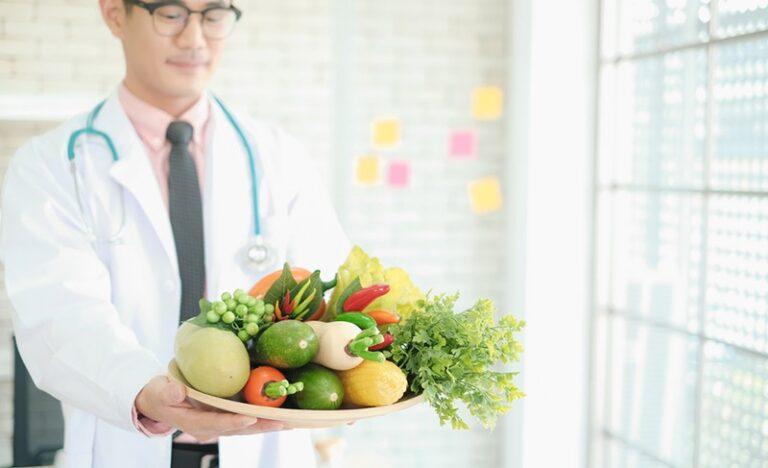 Kadın İnfertilitesinde Beslenme