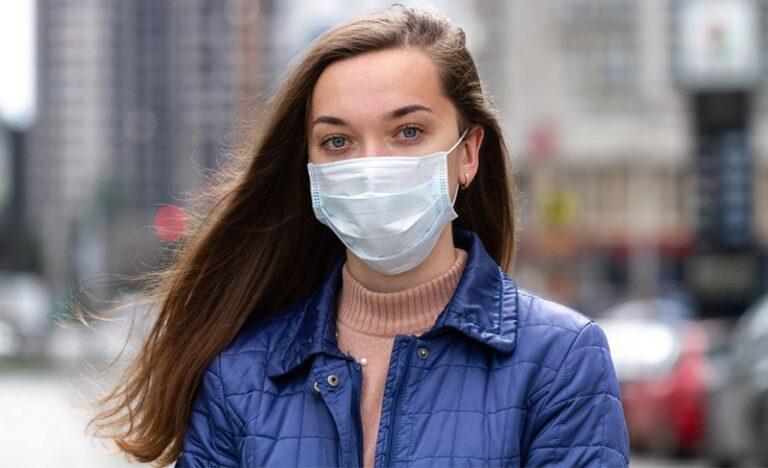 Korona Virüsünde Maske Kullanımı