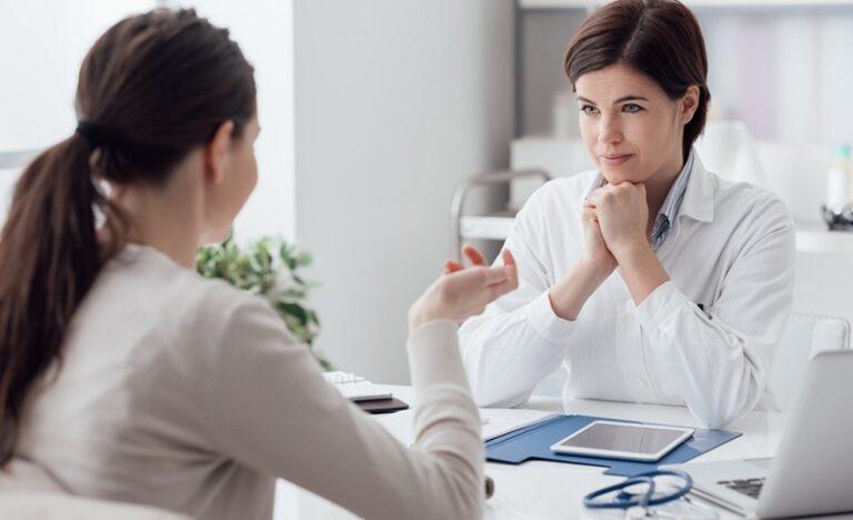 Myom Nedir? Neden Oluşur? Takip ve Tedavisi Nasıldır?